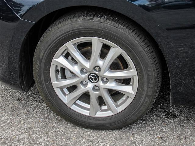 2016 Mazda Mazda3 GS (Stk: P5085) in Ajax - Image 21 of 23