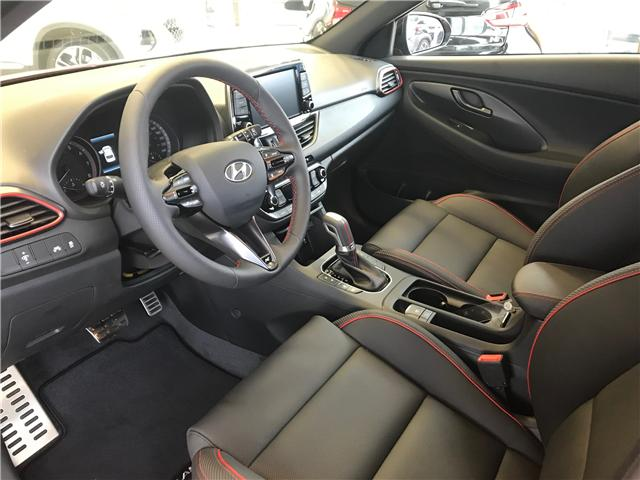 2019 Hyundai Elantra GT N Line Ultimate (Stk: 9EL6027) in Leduc - Image 6 of 9