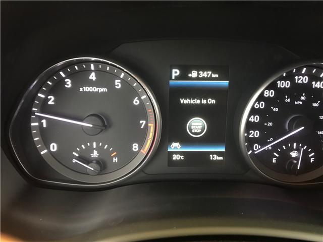 2019 Hyundai Elantra GT N Line Ultimate (Stk: 9EL6027) in Leduc - Image 9 of 9