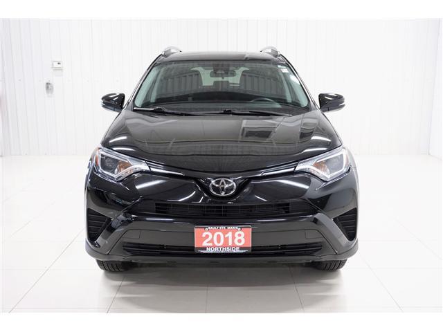 2018 Toyota RAV4 LE (Stk: P5262) in Sault Ste. Marie - Image 2 of 19