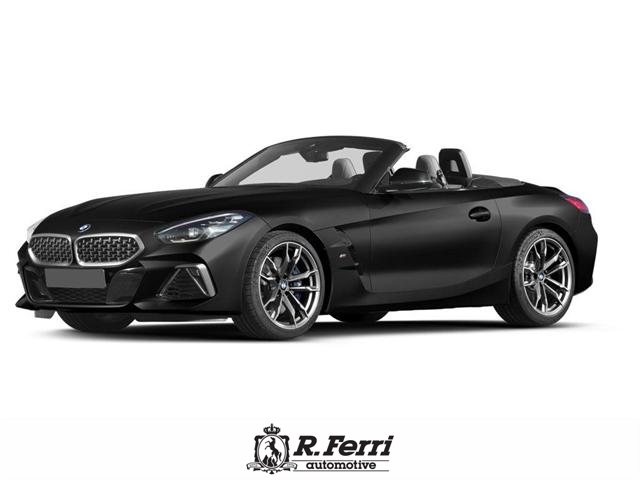 2020 BMW Z4 M40i (Stk: 28307) in Woodbridge - Image 1 of 3