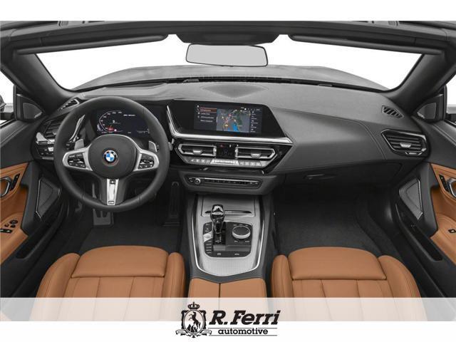 2020 BMW Z4 M40i (Stk: 28307) in Woodbridge - Image 3 of 3