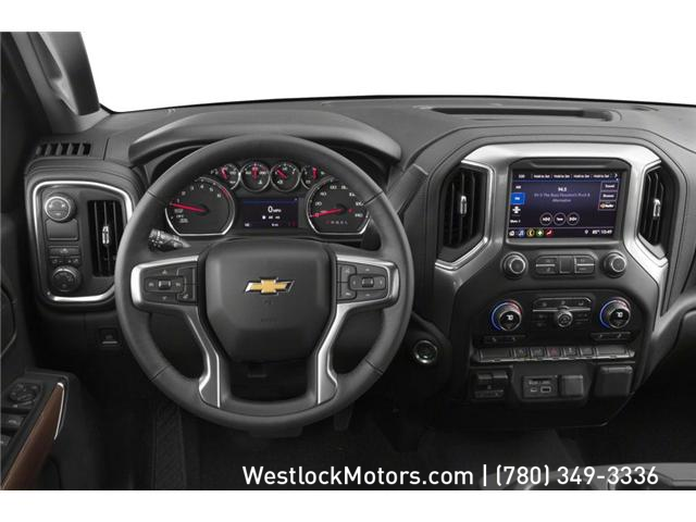 2019 Chevrolet Silverado 1500 LTZ (Stk: 19T189) in Westlock - Image 4 of 9
