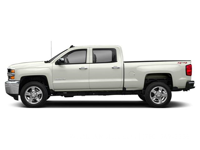 2019 Chevrolet Silverado 2500HD LT (Stk: 19T197) in Westlock - Image 2 of 9