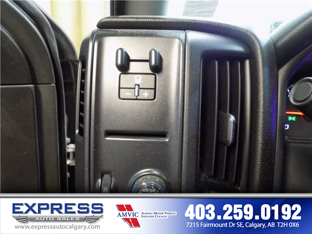 2017 Chevrolet Silverado 1500 1LT (Stk: P15-1051) in Calgary - Image 15 of 16