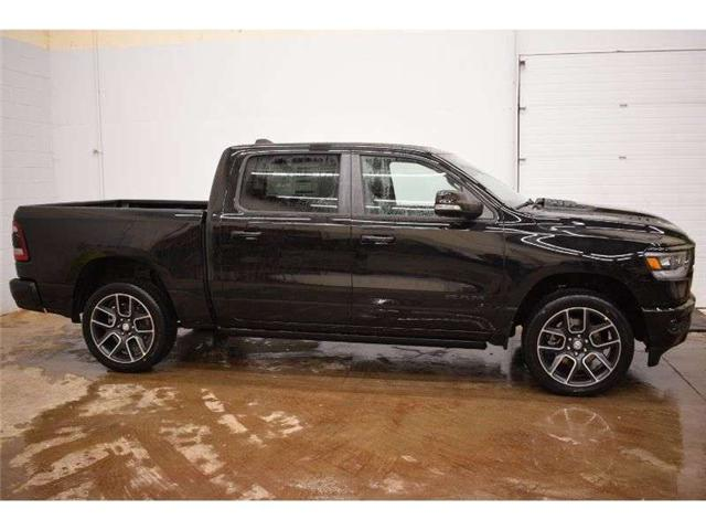 2019 RAM 1500 SPORT CREW 4X4 - SUNROOF * BACKUP CAM * NAV (Stk: DP4092) in Kingston - Image 1 of 30