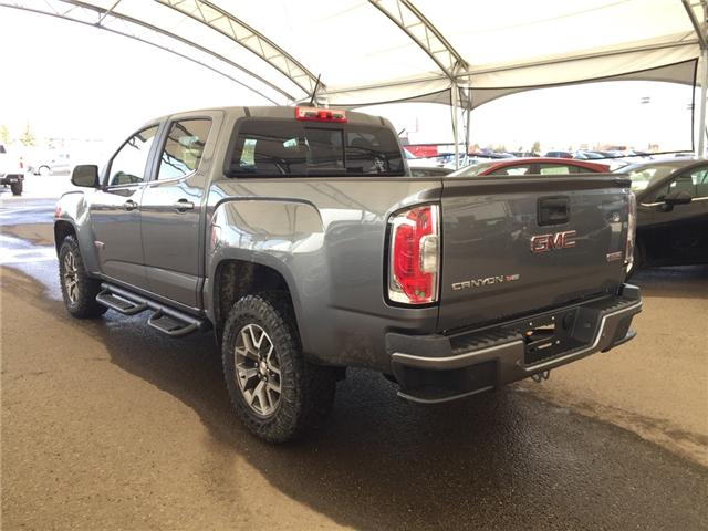 2019 GMC Canyon All Terrain w/Leather (Stk: 173594) in AIRDRIE - Image 4 of 19