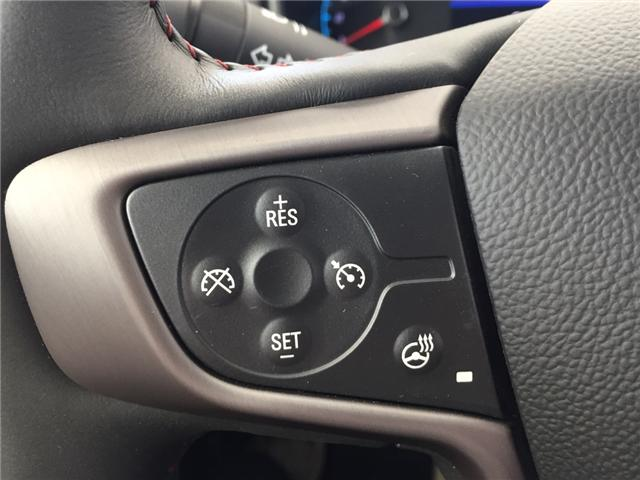 2019 GMC Canyon All Terrain w/Leather (Stk: 173594) in AIRDRIE - Image 15 of 19
