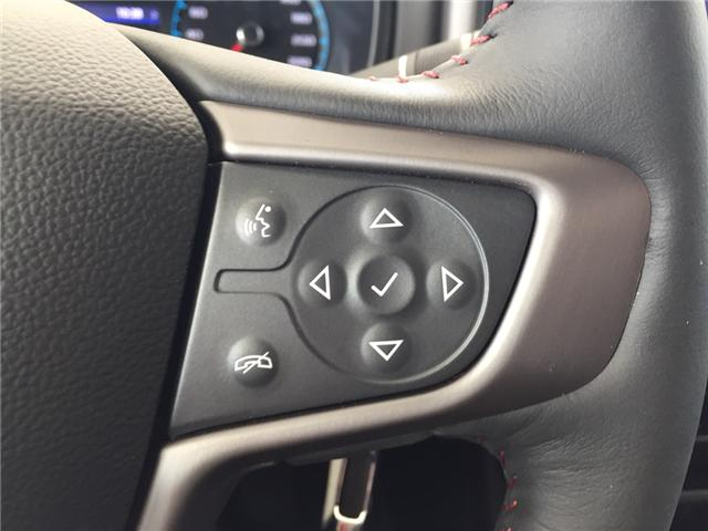 2019 GMC Canyon All Terrain w/Leather (Stk: 173594) in AIRDRIE - Image 16 of 19