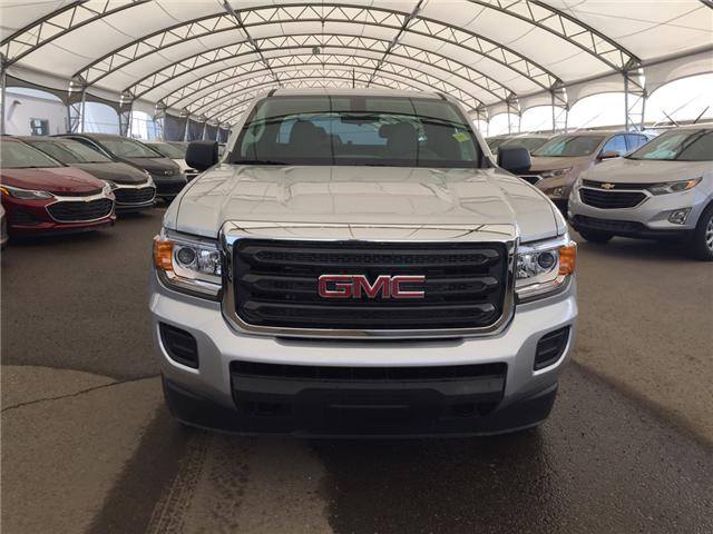 2019 GMC Canyon Base (Stk: 173556) in AIRDRIE - Image 2 of 18