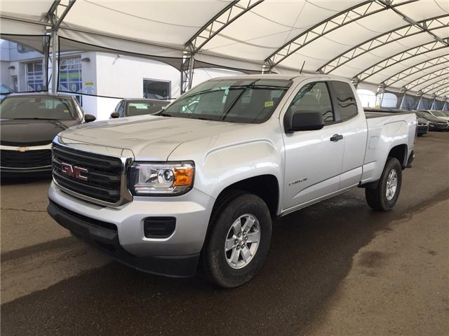 2019 GMC Canyon Base (Stk: 173556) in AIRDRIE - Image 3 of 18