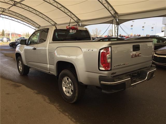 2019 GMC Canyon Base (Stk: 173556) in AIRDRIE - Image 4 of 18