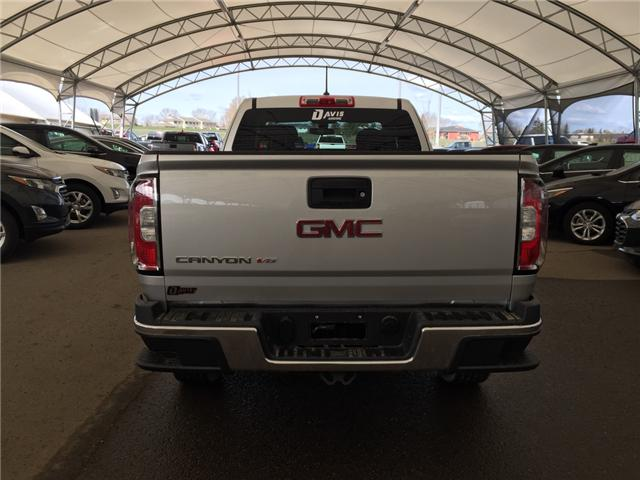 2019 GMC Canyon Base (Stk: 173556) in AIRDRIE - Image 5 of 18