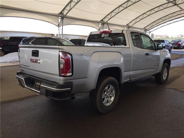 2019 GMC Canyon Base (Stk: 173556) in AIRDRIE - Image 6 of 18
