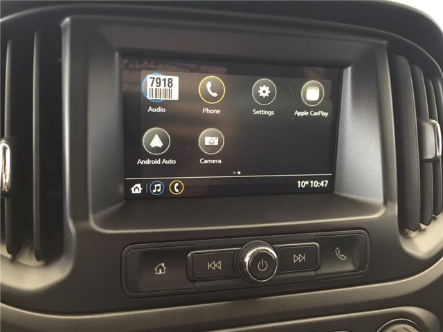 2019 GMC Canyon Base (Stk: 173556) in AIRDRIE - Image 16 of 18