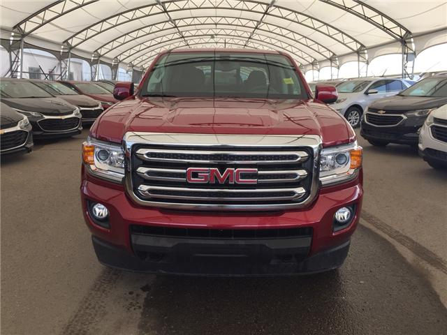 2019 GMC Canyon SLE (Stk: 173505) in AIRDRIE - Image 2 of 19