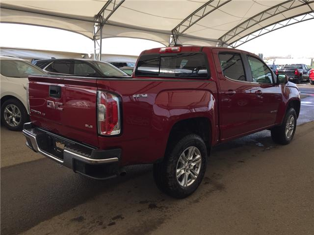 2019 GMC Canyon SLE (Stk: 173505) in AIRDRIE - Image 6 of 19