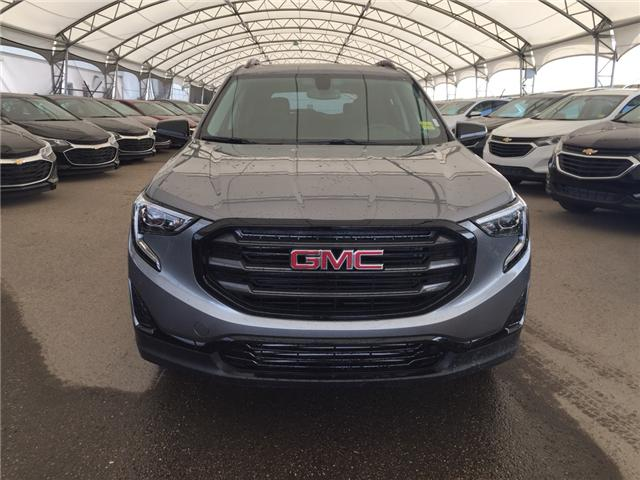 2019 GMC Terrain SLE (Stk: 173667) in AIRDRIE - Image 2 of 21