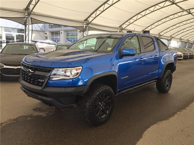 2019 Chevrolet Colorado ZR2 (Stk: 174039) in AIRDRIE - Image 3 of 19