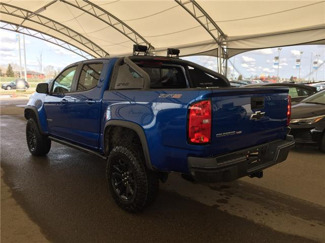 2019 Chevrolet Colorado ZR2 (Stk: 174039) in AIRDRIE - Image 4 of 19