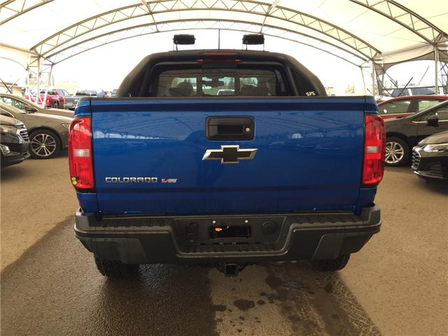 2019 Chevrolet Colorado ZR2 (Stk: 174039) in AIRDRIE - Image 5 of 19