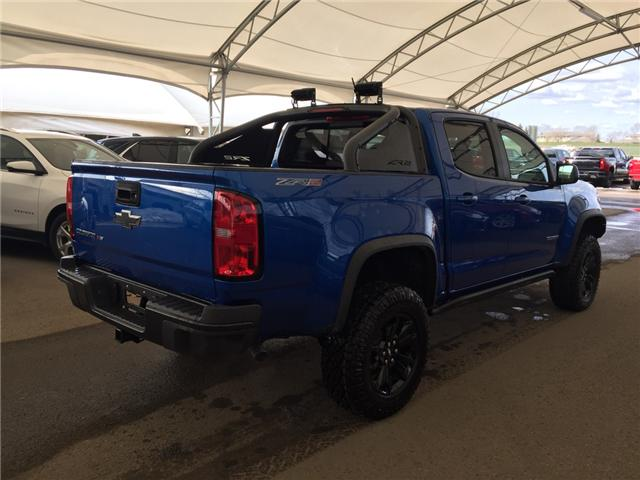 2019 Chevrolet Colorado ZR2 (Stk: 174039) in AIRDRIE - Image 6 of 19