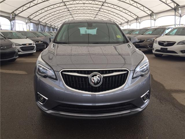 2019 Buick Envision Essence (Stk: 174328) in AIRDRIE - Image 2 of 25