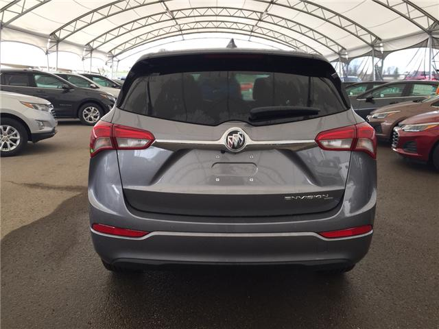 2019 Buick Envision Essence (Stk: 174328) in AIRDRIE - Image 5 of 24