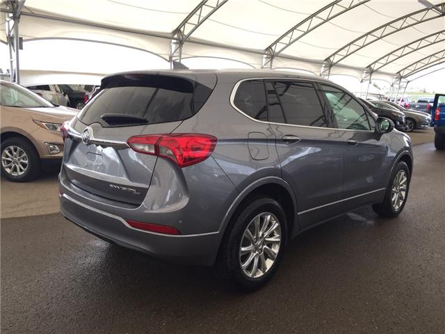 2019 Buick Envision Essence (Stk: 174328) in AIRDRIE - Image 6 of 24