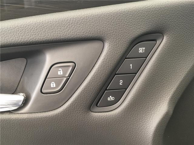 2019 Buick Envision Essence (Stk: 174328) in AIRDRIE - Image 13 of 24