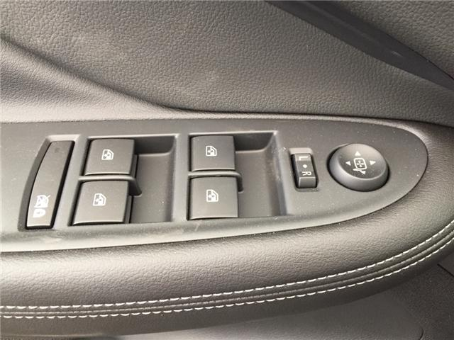 2019 Buick Envision Essence (Stk: 174328) in AIRDRIE - Image 14 of 24