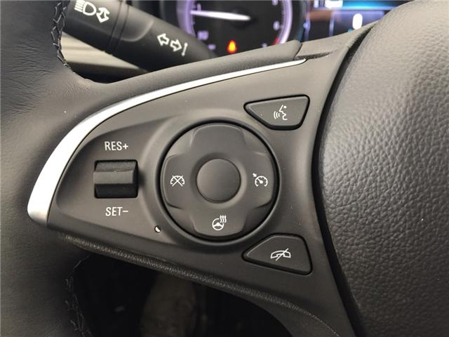 2019 Buick Envision Essence (Stk: 174328) in AIRDRIE - Image 19 of 24