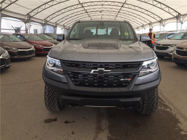 2019 Chevrolet Colorado ZR2 (Stk: 173805) in AIRDRIE - Image 2 of 19