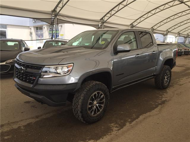 2019 Chevrolet Colorado ZR2 (Stk: 173805) in AIRDRIE - Image 3 of 19