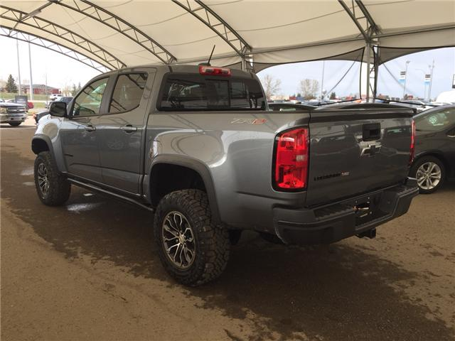 2019 Chevrolet Colorado ZR2 (Stk: 173805) in AIRDRIE - Image 4 of 19