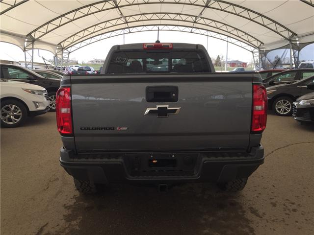 2019 Chevrolet Colorado ZR2 (Stk: 173805) in AIRDRIE - Image 5 of 19