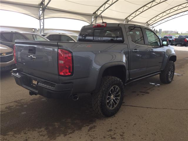 2019 Chevrolet Colorado ZR2 (Stk: 173805) in AIRDRIE - Image 6 of 19