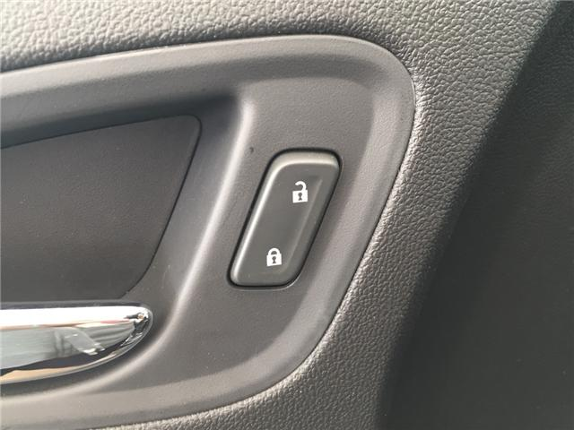 2019 Chevrolet Colorado ZR2 (Stk: 173805) in AIRDRIE - Image 10 of 19