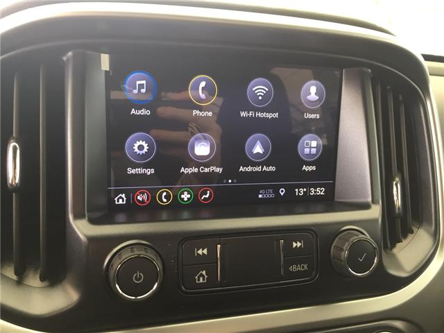 2019 Chevrolet Colorado ZR2 (Stk: 173805) in AIRDRIE - Image 17 of 19