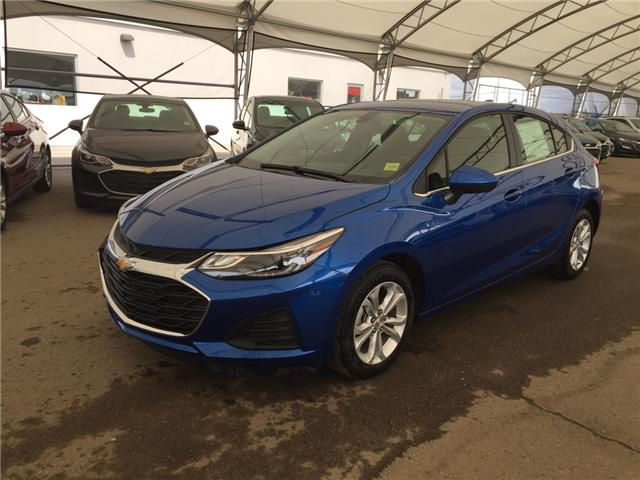 2019 Chevrolet Cruze LT (Stk: 173794) in AIRDRIE - Image 3 of 20