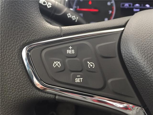 2019 Chevrolet Cruze LT (Stk: 173794) in AIRDRIE - Image 16 of 20