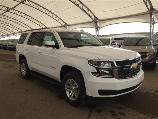 2019 Chevrolet Tahoe LS (Stk: 173630) in AIRDRIE - Image 1 of 21