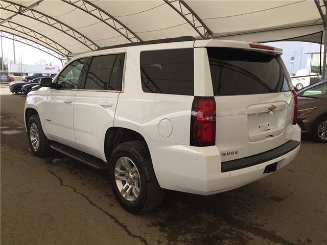 2019 Chevrolet Tahoe LS (Stk: 173630) in AIRDRIE - Image 4 of 21