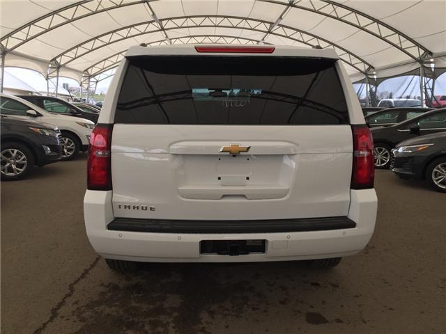 2019 Chevrolet Tahoe LS (Stk: 173630) in AIRDRIE - Image 5 of 21