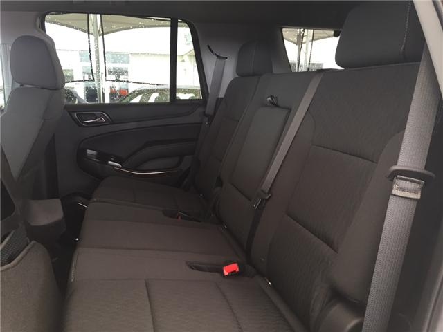 2019 Chevrolet Tahoe LS (Stk: 173630) in AIRDRIE - Image 9 of 21