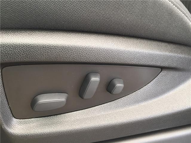2019 Chevrolet Tahoe LS (Stk: 173630) in AIRDRIE - Image 11 of 21