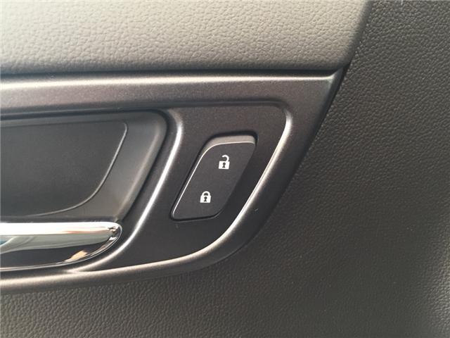 2019 Chevrolet Tahoe LS (Stk: 173630) in AIRDRIE - Image 12 of 21