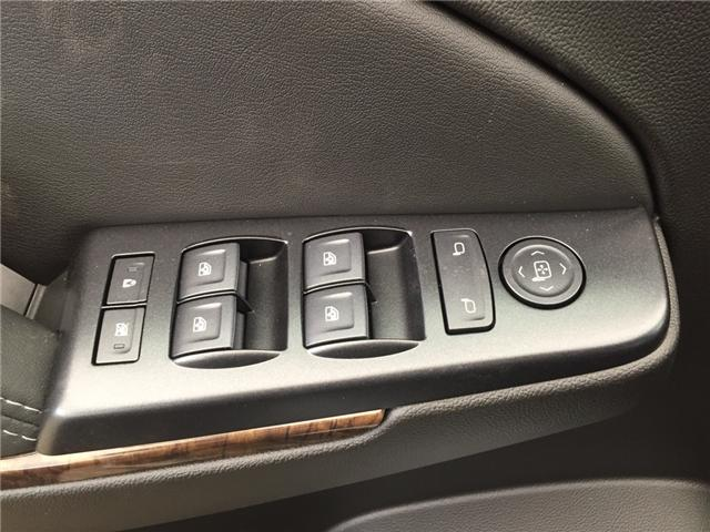 2019 Chevrolet Tahoe LS (Stk: 173630) in AIRDRIE - Image 13 of 21