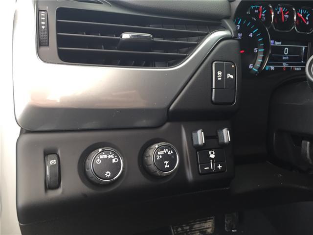 2019 Chevrolet Tahoe LS (Stk: 173630) in AIRDRIE - Image 14 of 21