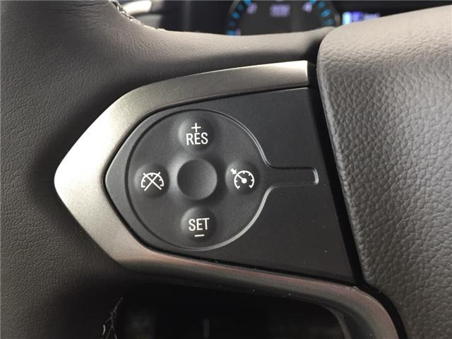 2019 Chevrolet Tahoe LS (Stk: 173630) in AIRDRIE - Image 17 of 21